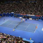 Melbourne - The Australian Open