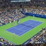 Flushing Meadows - The US Open