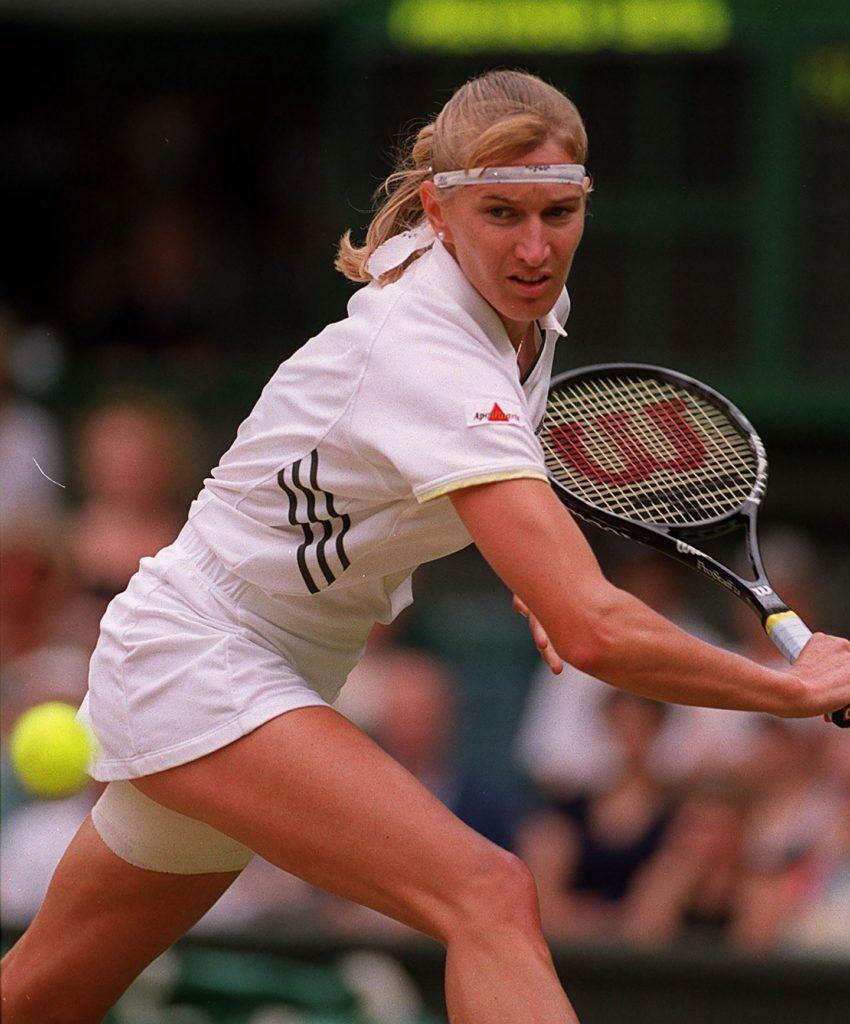 Steffi Graf Grand Slam